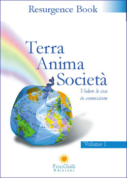 Terra Anima Società<br>volume 1
