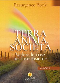 Terra Anima Società<br>volume 2